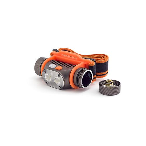 Налобный фонарь ЯРКИЙ ЛУЧ Panda 2M, оранжевый цена