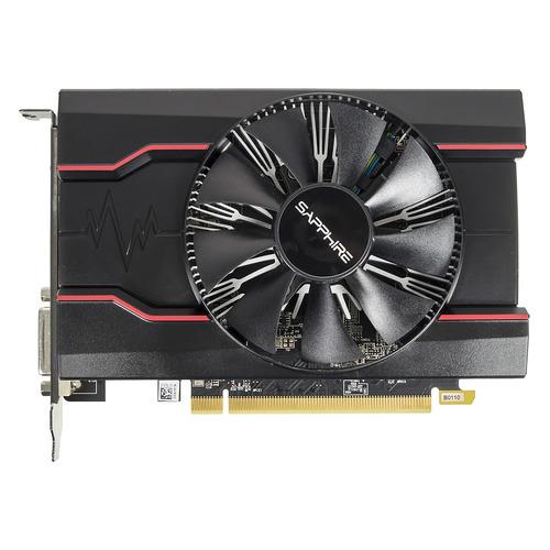 Видеокарта SAPPHIRE AMD Radeon RX 550 , 11268-16-20G RX 550 2G, 2Гб, GDDR5, Ret