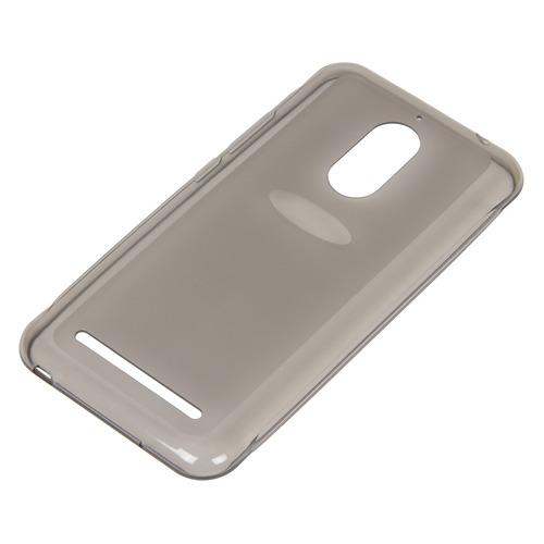 Чехол (клип-кейс) NUBIA для Nubia N1 Lite, прозрачный чехол книжка mypads для zte nubia z17 mini 5 2 nx569j h с мульти подставкой застёжкой и визитницей розовый