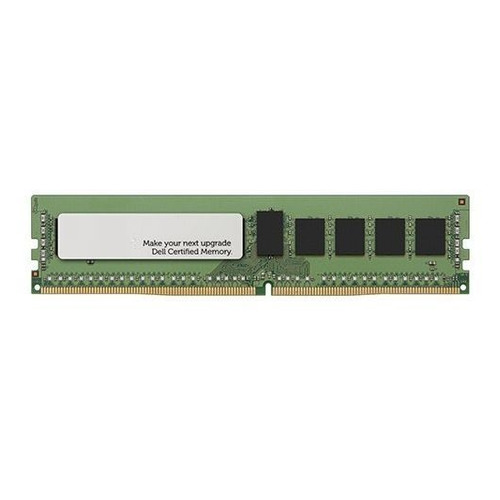лучшая цена Память DDR4 Dell 370-ACNU-1 16Gb DIMM ECC Reg PC4-19200 2400MHz