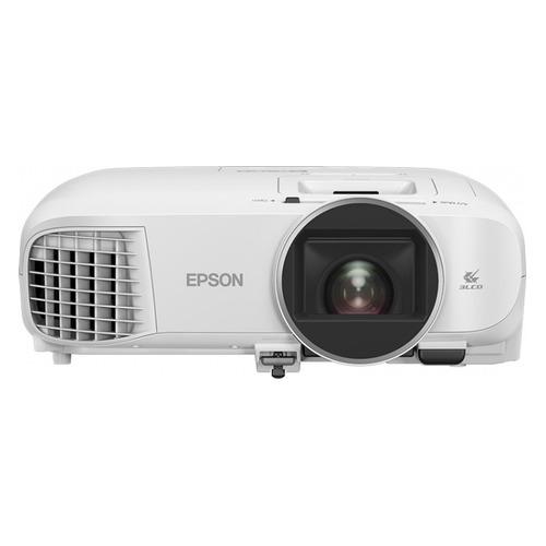 Фото - Проектор EPSON EH-TW5600, белый [v11h851040] проектор epson eh tw5600 белый [v11h851040]