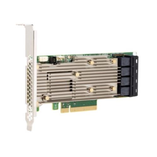 Контроллер LSI 9460-16I SGL 12Gb/s RAID 0/1/10/5/6/50/60 16i-ports 4Gb (05-50011-00)