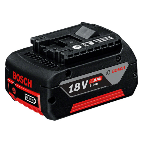 Батарея аккумуляторная Bosch GBA M-C Professional 18В 5Ач Li-Ion (1600A002U5)