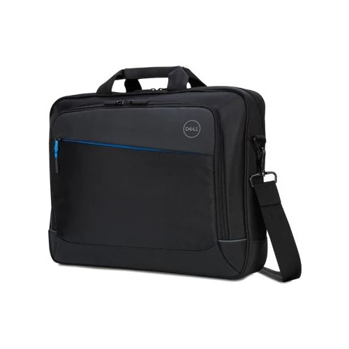 Сумка для ноутбука 14.1 DELL Professional Briefcase, черный/серый [460-bcbf] toner powder compatible for ricoh aficio mpc2030 2050 2530 2550 color toner