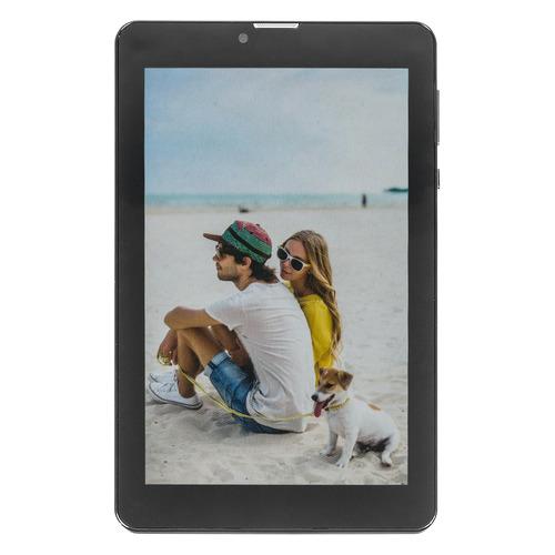 Планшет IRBIS TZ794, 1GB, 16GB, 3G, 4G, Android 7.0 черный irbis tz863 wi fi и 3g темно серый wi fi 16гб