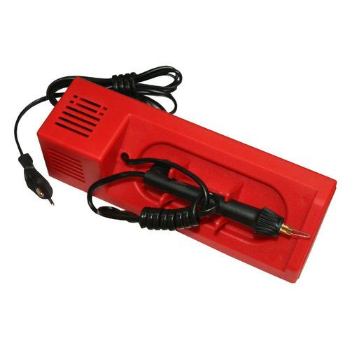 Прибор для выжигания Трансвит ЭВД 20/220 ВЯЗЬ по дереву картон.кор.