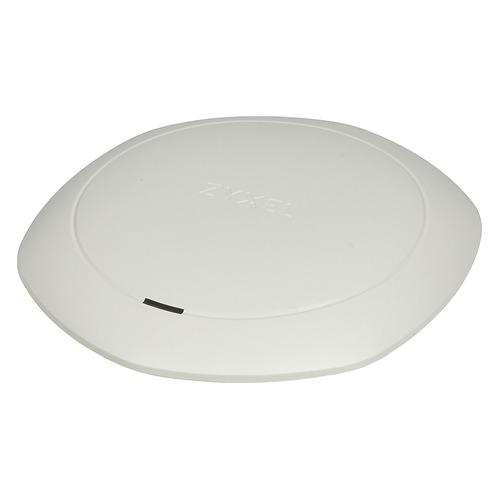 Точка доступа ZYXEL NWA1123-AC HD, белый [nwa1123-achd-eu0101f]  - купить со скидкой