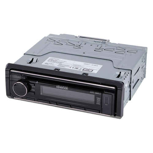 Автомагнитола KENWOOD KDC-320UI, USB автомагнитола kenwood kdc 152r usb