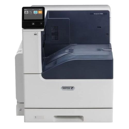 Фото - Принтер лазерный XEROX Versalink C7000N лазерный, цвет: белый [c7000v_n] рюкзак детский пушистый кролик цвет темно фиолетовый