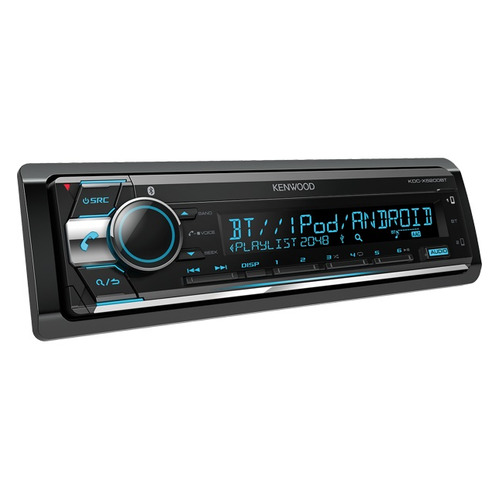 Автомагнитола KENWOOD KDC-X5200BT kenwood kdc x5200bt