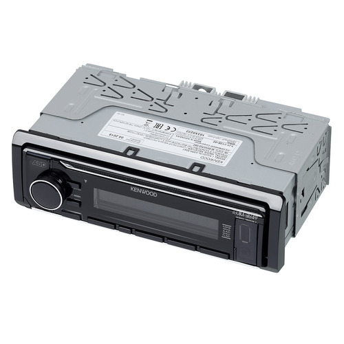 Автомагнитола KENWOOD KMM-304Y, USB автомагнитола kenwood dmx6018bt usb