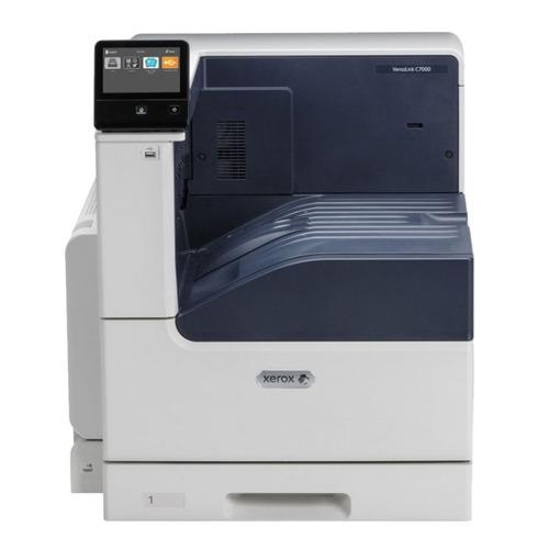 Принтер лазерный Xerox Versalink C7000DN цветной, цвет: белый [c7000v_dn]