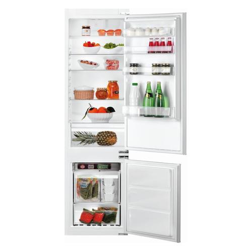 Встраиваемый холодильник HOTPOINT-ARISTON B 20 A1 DV E/HA белый все цены