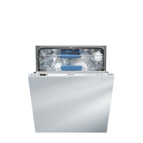 Посудомоечная машина полноразмерная INDESIT DIFP 18T1 CA EU