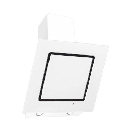 Вытяжка каминная Elikor Оникс 60П-1000-Е4Д белый/белый управление: сенсорное (1 мотор) вытяжка elikor оникс 60п 1000 е4д белый белый