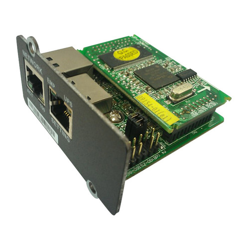 Модуль Ippon NMC SNMP II card для Ippon Innova G2/RT II модуль ippon nmc snmp card 687872 innova rt smart winner new