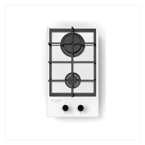 Варочная панель LEX GVG 321 WH, независимая, белый цена и фото