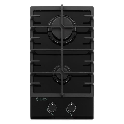 Варочная панель LEX GVG 321 BL, независимая, черный CHAO000175