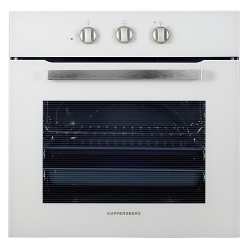 лучшая цена Духовой шкаф KUPPERSBERG HGG 663 W, белый