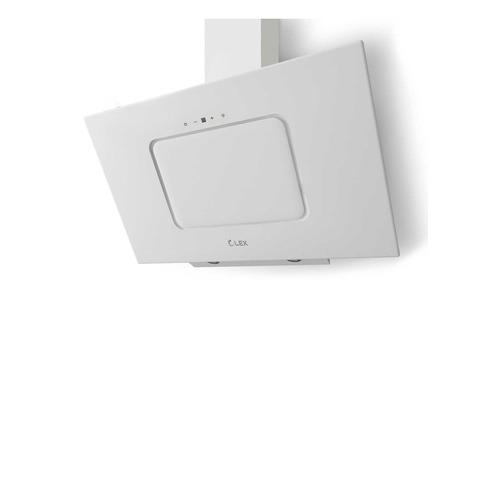 Вытяжка каминная LEX Luna 900, белый, сенсорное управление [chao000207] недорого