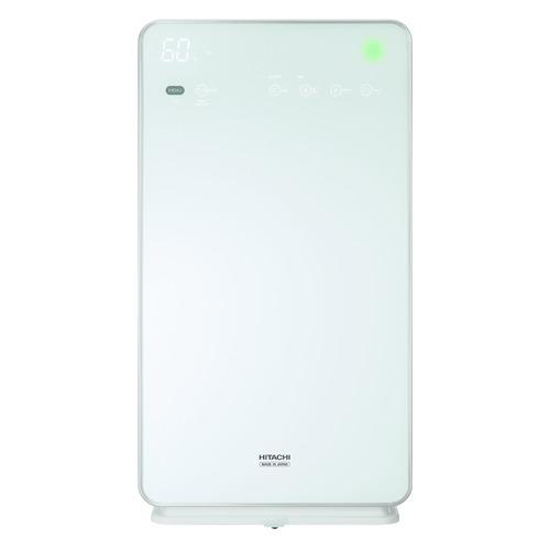 лучшая цена Воздухоочиститель HITACHI EP-M70E, белый