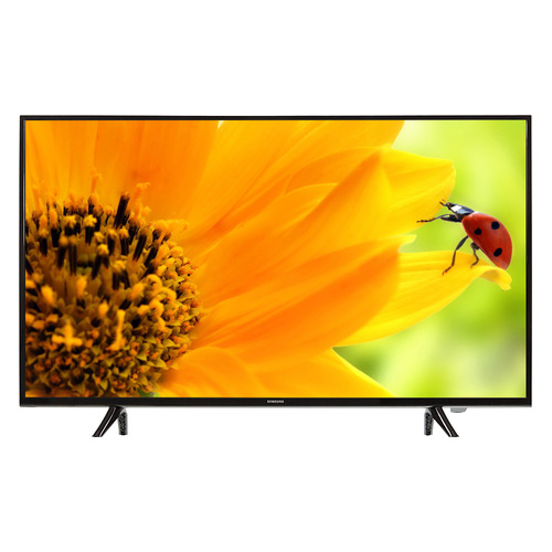 цена на LED телевизор SAMSUNG UE43J5202AUXRU FULL HD