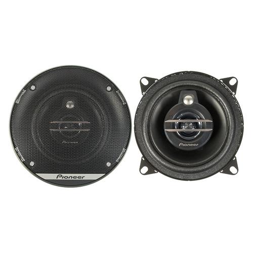 Колонки автомобильные PIONEER TS-G1030F, коаксиальные, 210Вт, комплект 2 шт. цена
