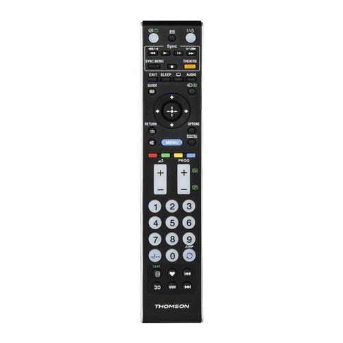 Фото - Универсальный пульт THOMSON H-132500 Sony TVs универсальный пульт thomson roc1205