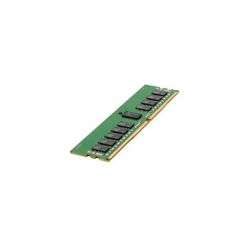 Фото - Память DDR4 HPE 835955-B21 16Gb RDIMM ECC Reg PC4-2666V-R CL19 2666MHz память оперативная ddr4 hpe pc4 2933y r 16gb 2933mhz p00920 b21