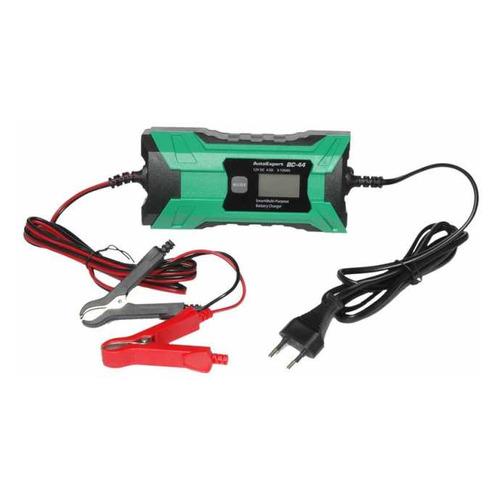 Фото - Зарядное устройство AUTOEXPERT BC-44 зарядное устройство autoexpert bc 80