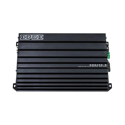 Усилитель автомобильный EDGE EDA150.4-E7