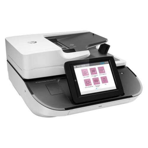 Сканер HP Digital Sender Flow 8500 fn2 [l2762a]