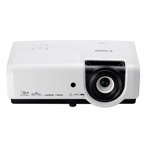 Фото - Проектор CANON LV-HD420, белый [1905c003] кеды мужские vans ua sk8 mid цвет белый va3wm3vp3 размер 9 5 43