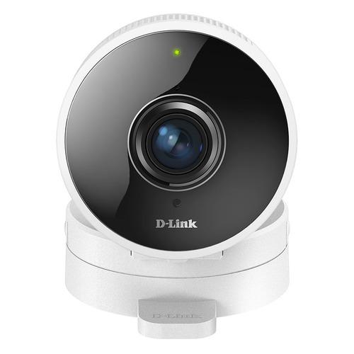 Видеокамера IP D-LINK DCS-8100LH, 720p, 1.8 мм, белый