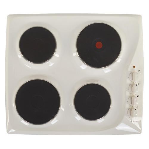 Варочная панель GEFEST ЭС В СВН 3210 К81, электрическая, независимая, бежевый цена и фото