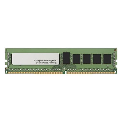 лучшая цена Память DDR4 Dell 370-ADOT 32Gb DIMM ECC Reg PC4-21300 2666MHz