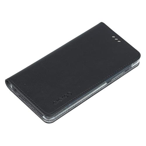 Чехол (флип-кейс) SAMSUNG Designed Mustang Diary, для Samsung Galaxy A8, черный [gp-a530kdcfaia] цена и фото
