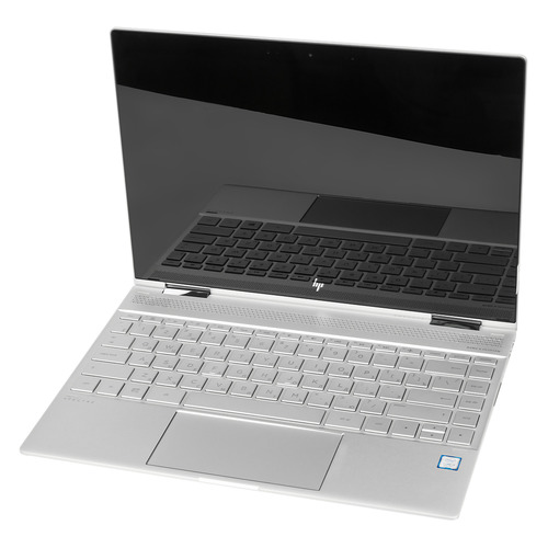 Ультрабук-трансформер HP Spectre x360 13-ae004ur, 13.3, IPS, Intel Core i5 8250U 1.6ГГц, 8Гб, 256Гб SSD, Intel UHD Graphics 620, Windows 10, 2VZ37EA, серебристый ноутбук трансформер hp probook x360 440 g1 14 intel core i5 8250u 1 6ггц 8гб 256гб ssd intel uhd graphics 620 windows 10 professional 4ls89ea серебристый