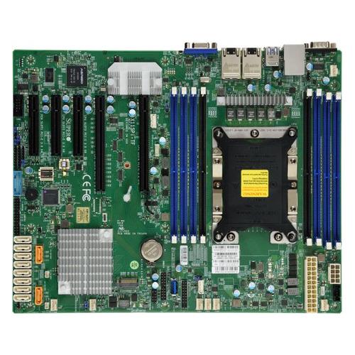 Серверная материнская плата SUPERMICRO MBD-X11SPI-TF-O, Ret недорого