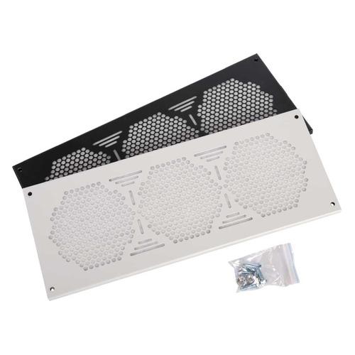лучшая цена Фильтр ЦМО (R-FAN-F-IP21) дл.10мм шир.424мм выс.170мм серый (упак.:1шт)