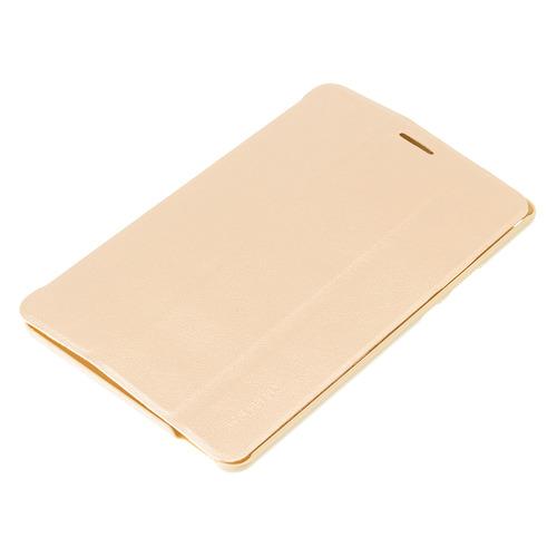 Чехол для планшета IT BAGGAGE ITHWT3805-9, для Huawei MediaPad T3 8.0, золотистый все цены