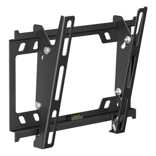 Фото - Кронштейн для телевизора HOLDER T2627-B, 22-40, настенный, наклон кронштейн для телевизора holder pfs 4017 черный