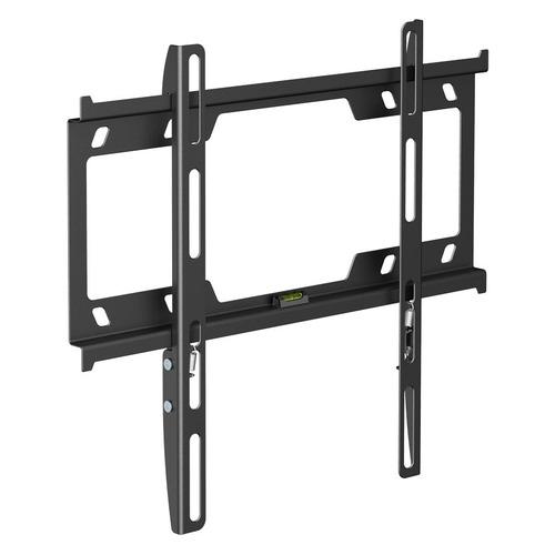 Фото - Кронштейн для телевизора HOLDER F3616-B, 22-47, настенный, фиксированный кронштейн для телевизора holder pfs 4017 черный