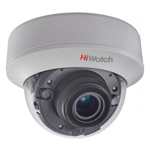 Камера видеонаблюдения HIKVISION HiWatch DS-T507 (C), 2.7 - 13.5 мм, белый