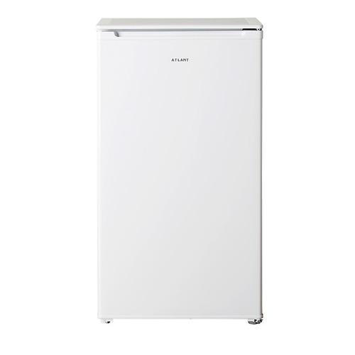 Холодильник АТЛАНТ X-1401-100, однокамерный, белый атлант холодильная витрина атлант хт 1003 белый однокамерный
