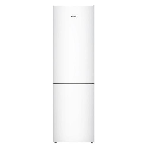 Холодильник АТЛАНТ XM-4624-101, двухкамерный, белый холодильник атлант xm 4624 101 двухкамерный белый