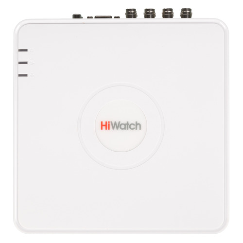 Видеорегистратор HIKVISION HiWatch DS-H208QA DS-H208QA по цене 9 990