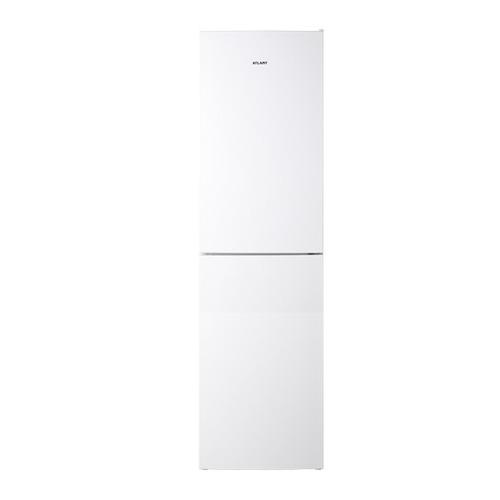 Холодильник АТЛАНТ XM-4625-101, двухкамерный, белый холодильник атлант xm 4624 101 двухкамерный белый