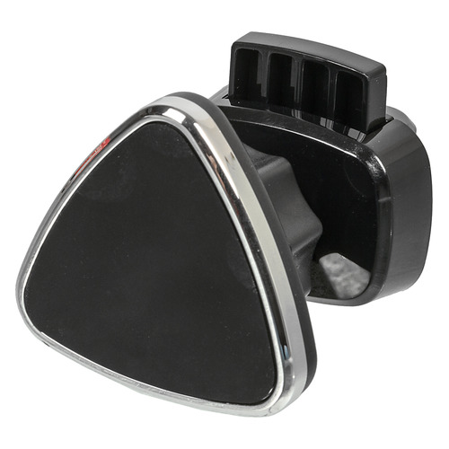 цена на Держатель Wiiix HT-27V6mg магнитный черный/серебристый для планшетов и смартфонов
