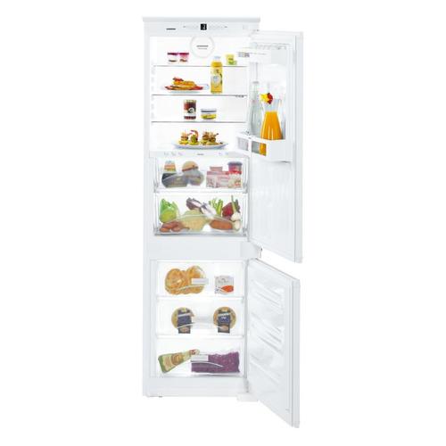 Фото - Встраиваемый холодильник LIEBHERR ICBS 3324 белый встраиваемый холодильник liebherr icbs 3224